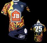Maillot Rugby B.W. Est