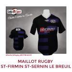 Maillot - RCFSB