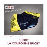 Short - La Couronne Rugby