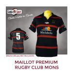 Maillot Premium - RC Monsois