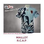 Maillot - RCAP