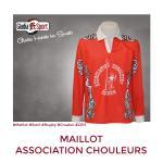 Maillot - Association Chouleurs Coudun