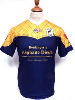 Maillot DIEPPE UC Rugby