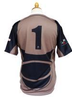 Maillot Rugby - Amundi Asset Management