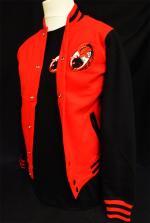Teddy et T-shirt_ Rugby Club Arbreslois