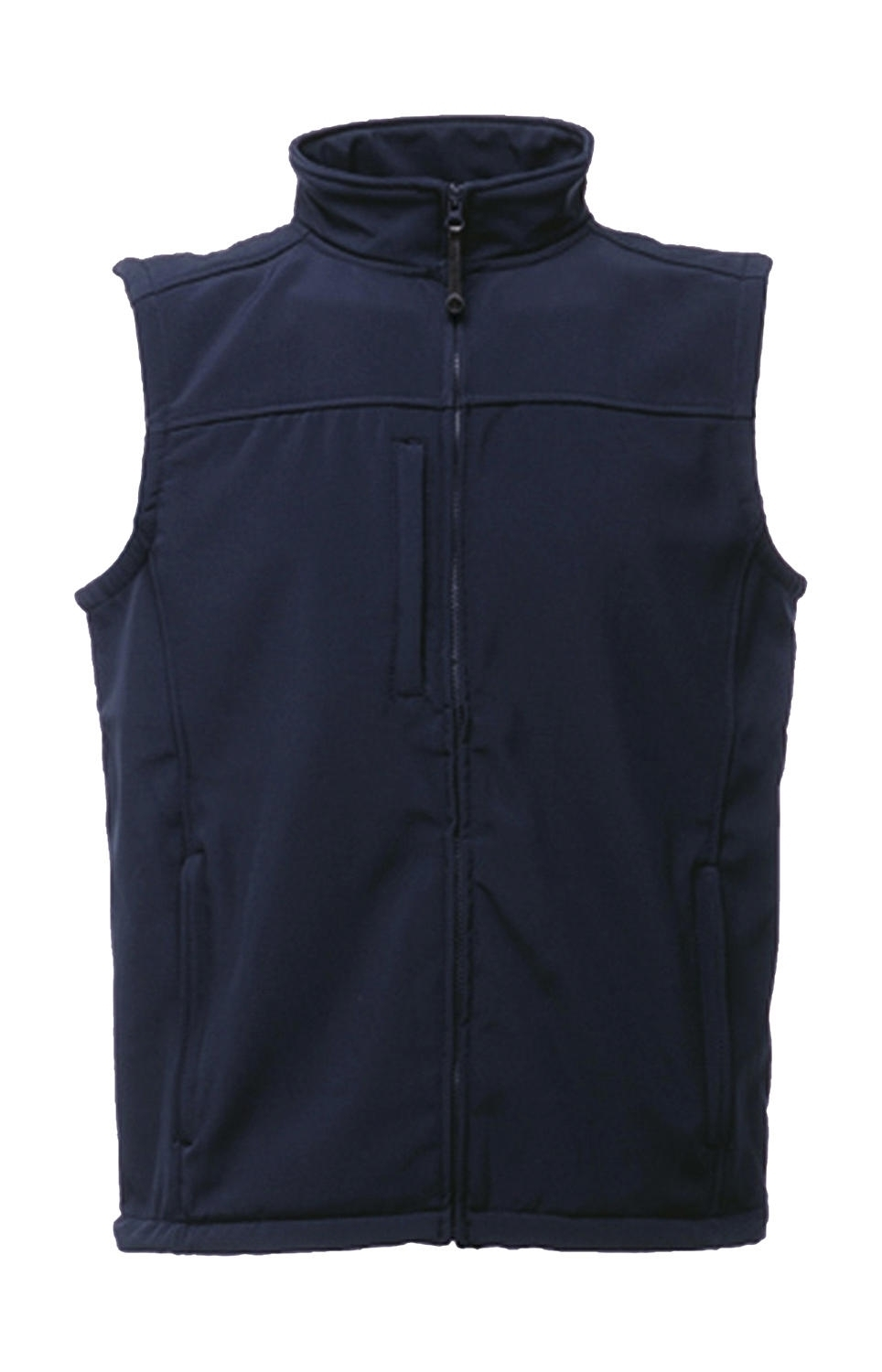 Flux Softshell Bodywarmer Navy/Navy Bleu