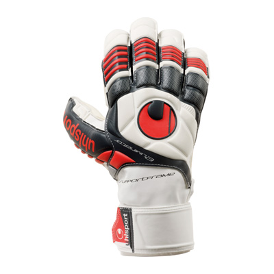 ELIMINATOR SOFT SF blanc blanc/noir/rouge