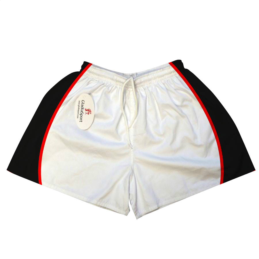Short rugby Gladia Extor Sublimation Impression
