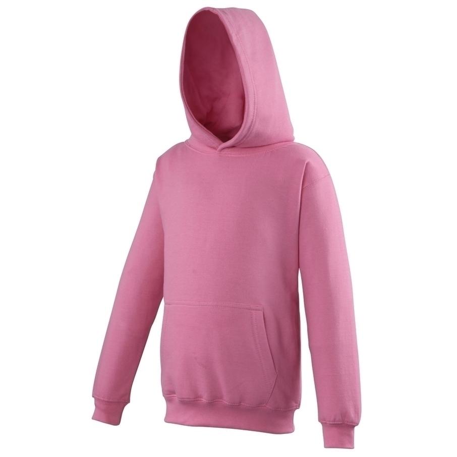 56d47f52cf02 Sweat-shirt à capuche Enfant Candyfloss Pink- Gladiasport