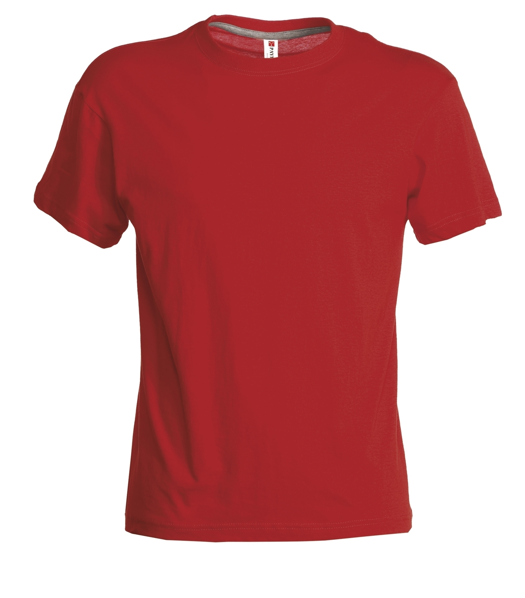Tshirt deluxe lady ROUGE ROUGE