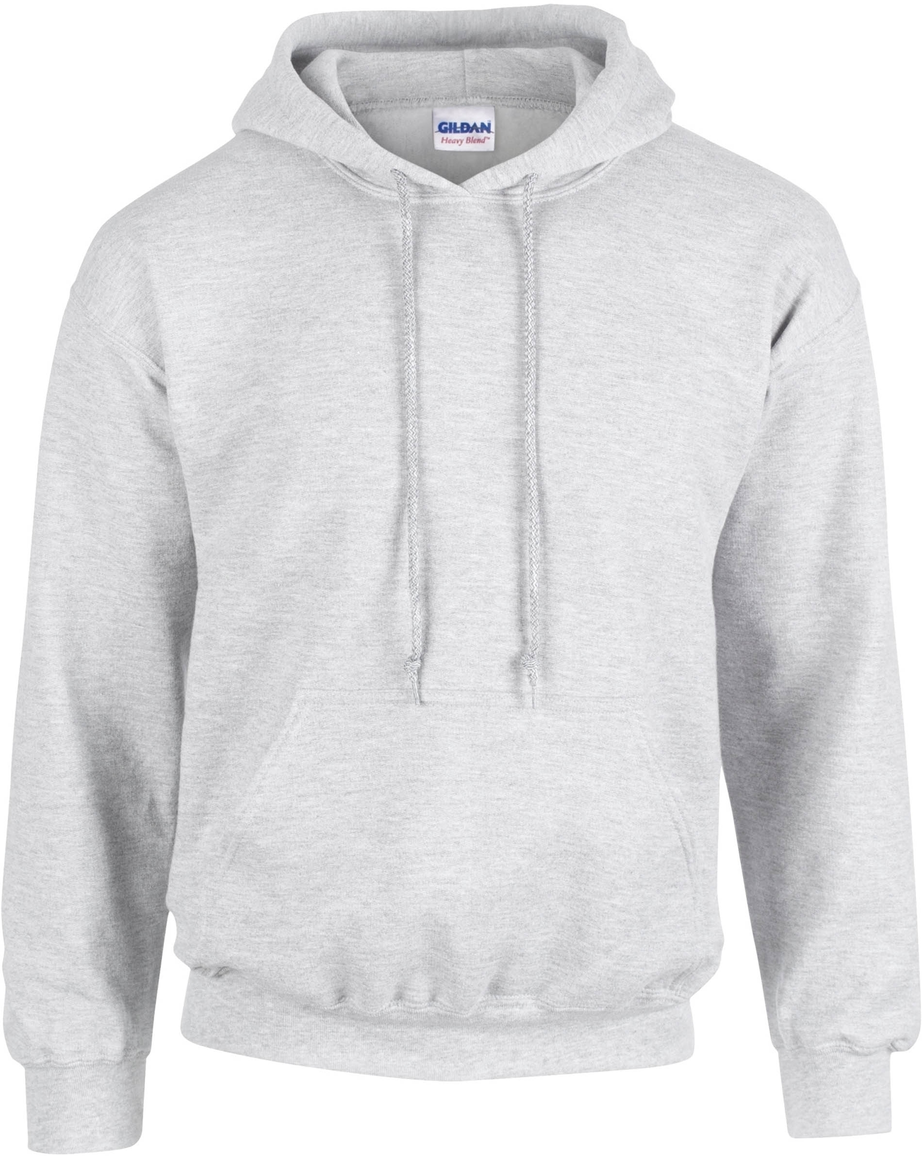 Sweat-shirt capuche Ash Gris