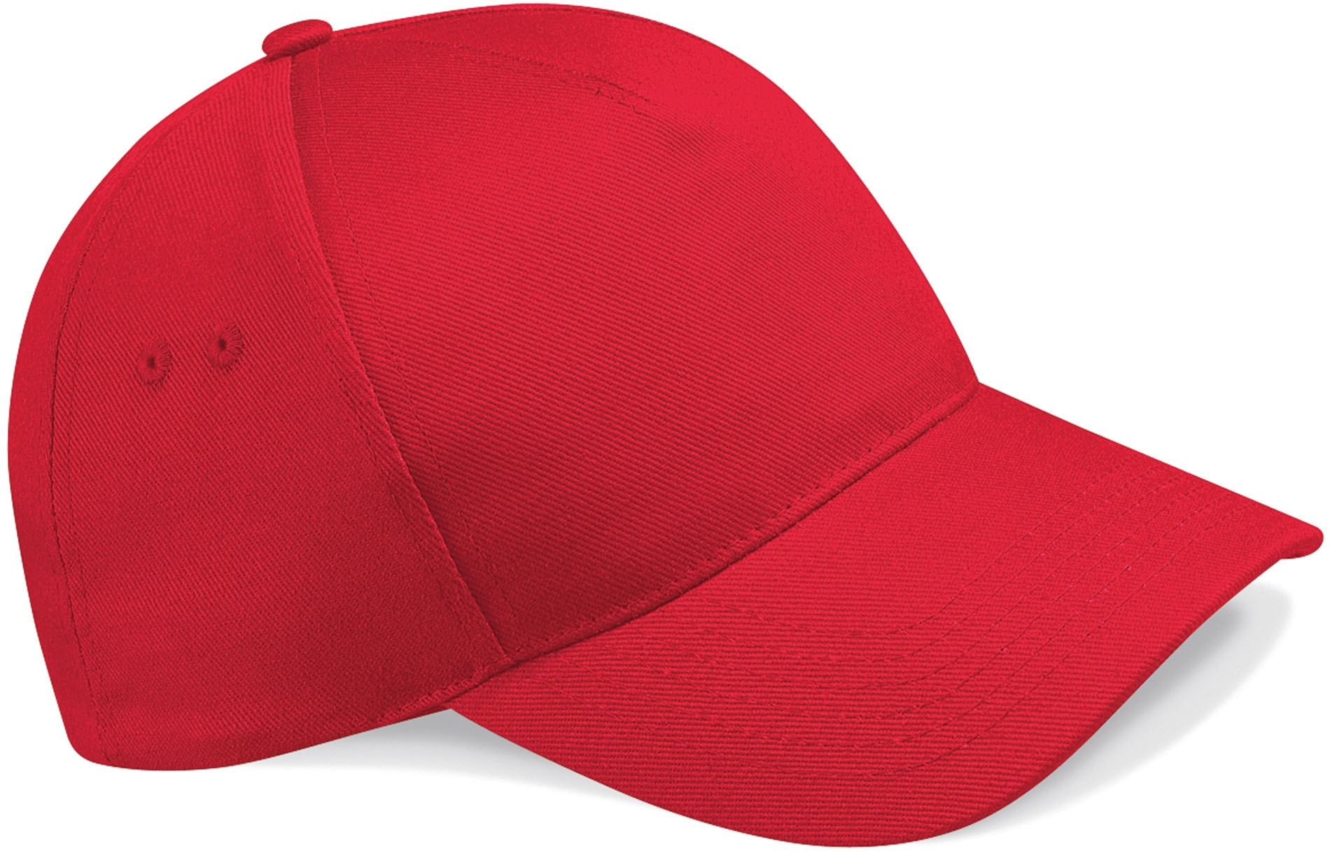 Casquette 5 panneaux Ultimate Rouge Classic Red