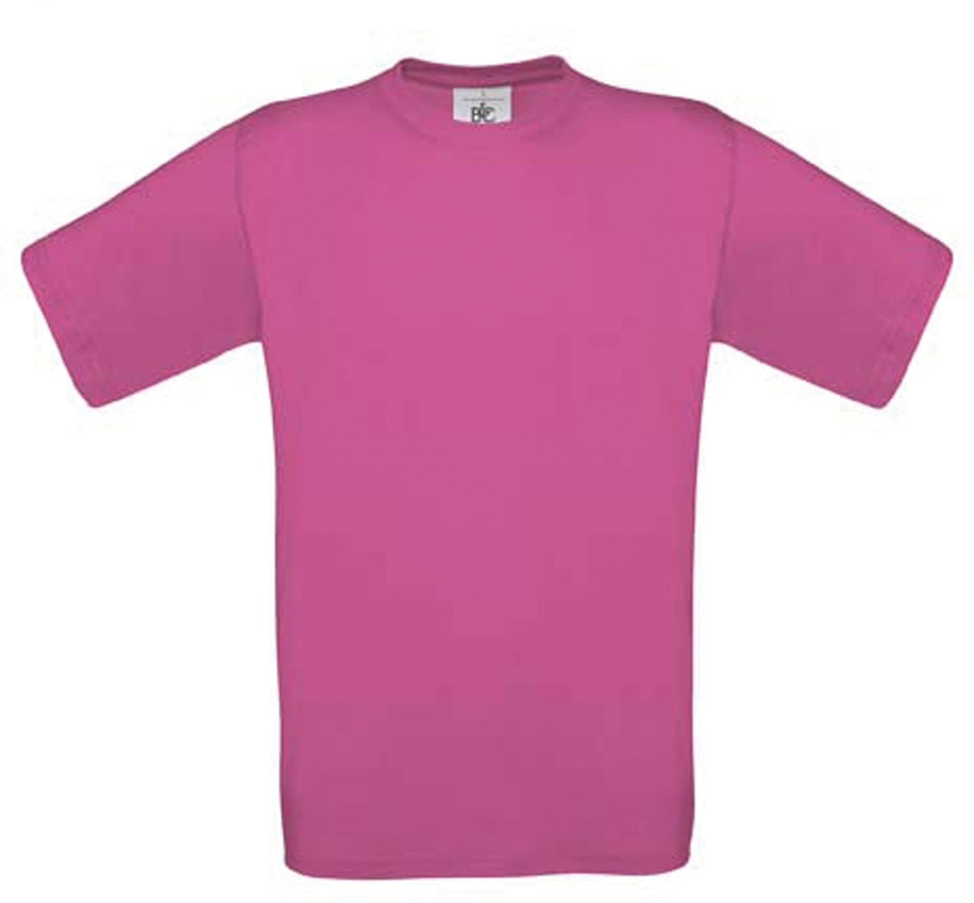 T-shirt enfant EXACT 150 Fuchsia Rose