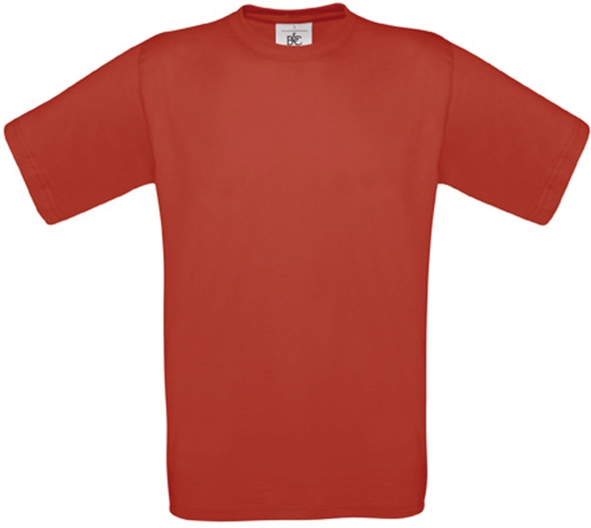 T-shirt enfant EXACT 150 Red Rouge