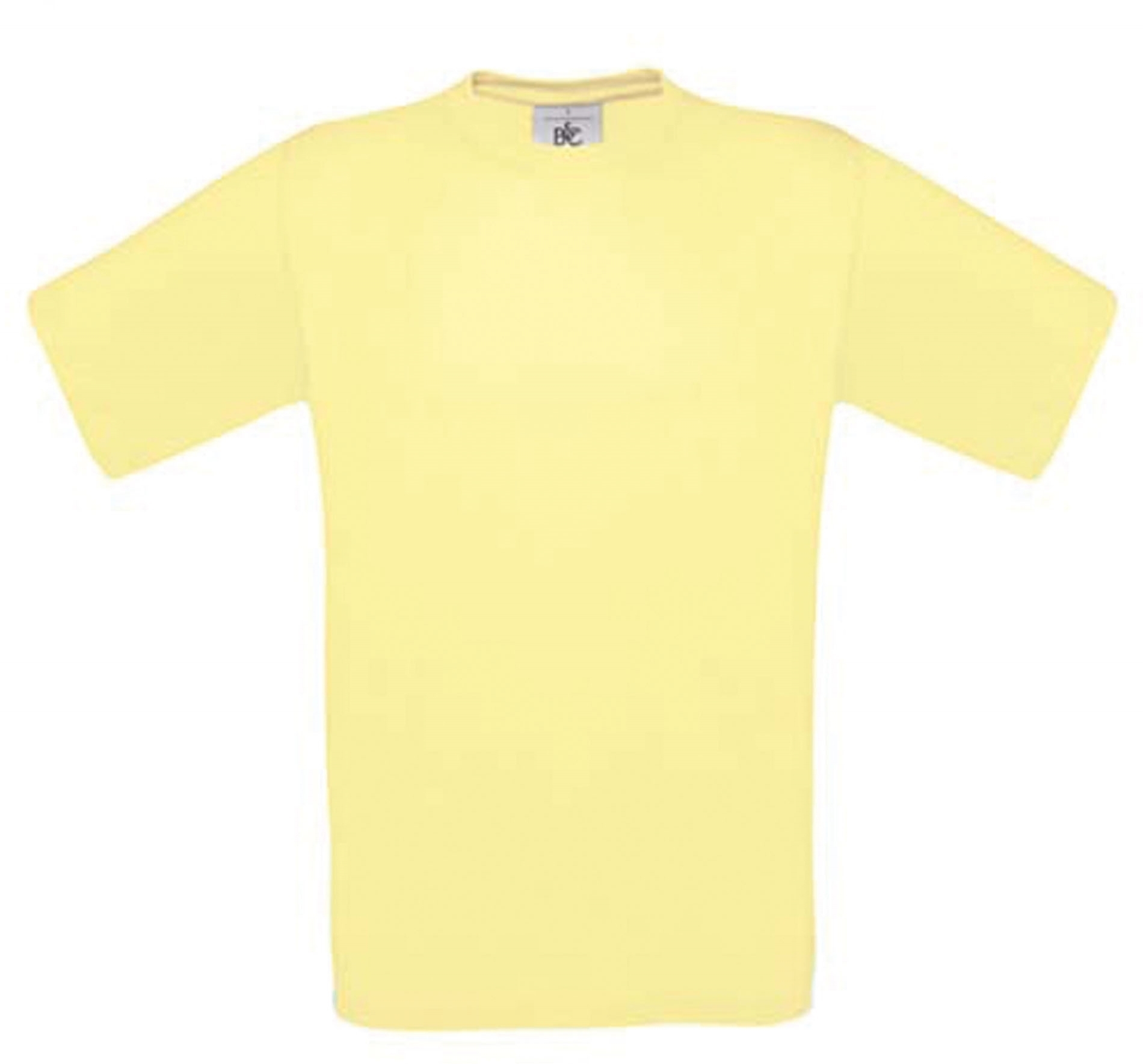 T-shirt enfant EXACT 150 Yellow Jaune