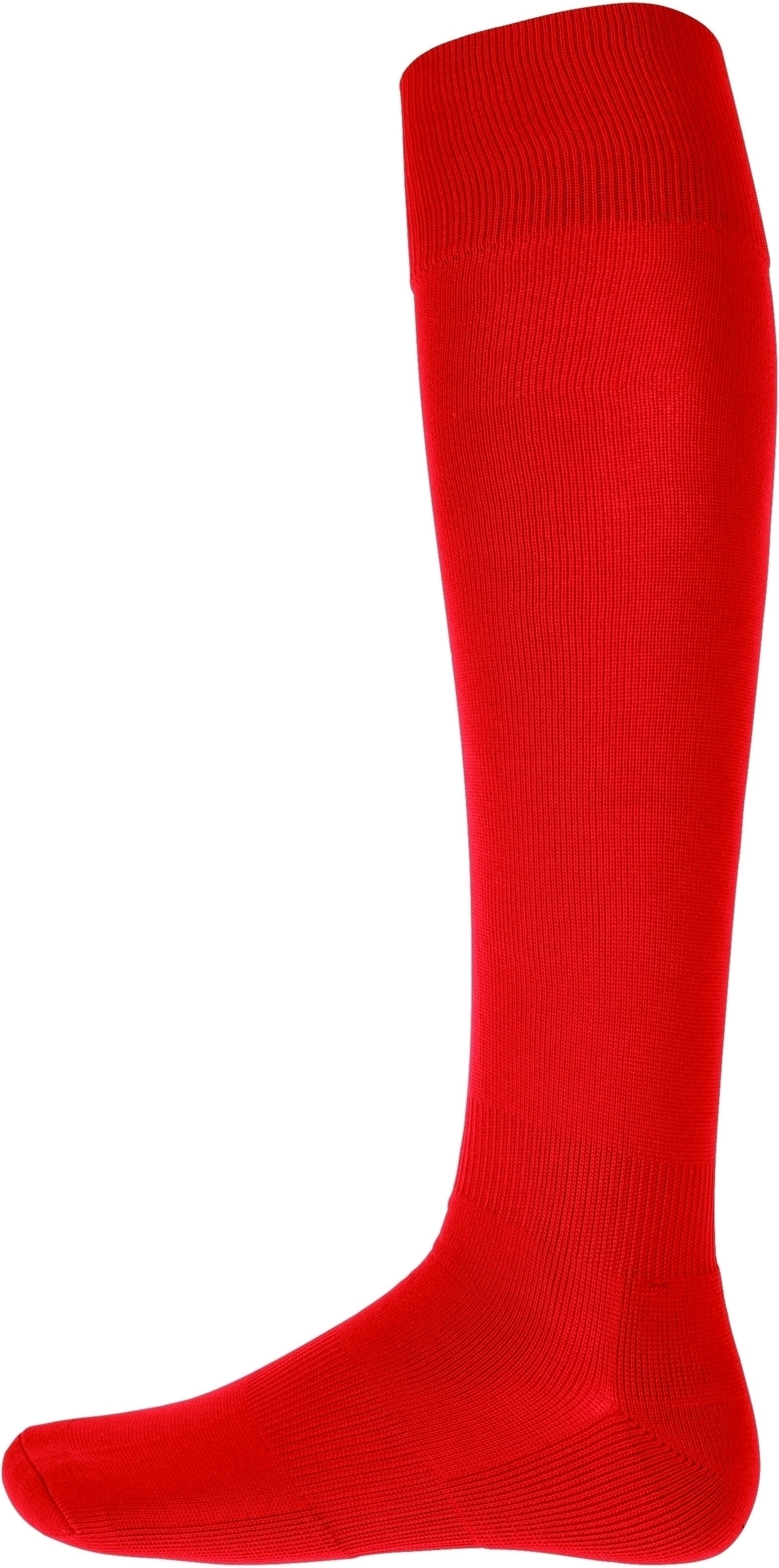 CHAUSSETTES DE SPORT Sporty Red Rouge