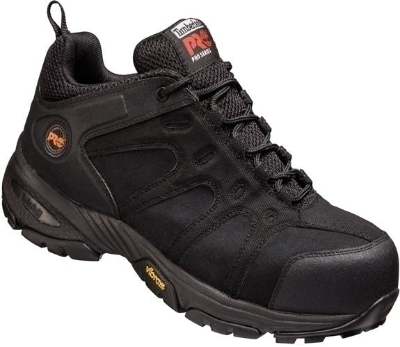 Chaussures de sécurité ''Wildcard'' Black Gladiasport