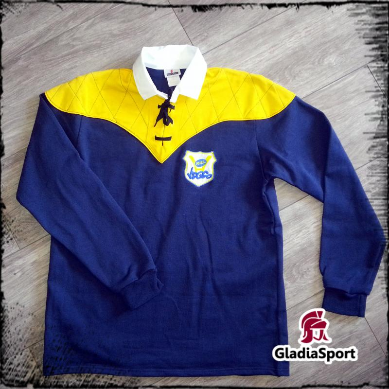 maillot rugby vintage vdsq